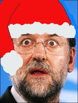 Feliz Navidad Mariano