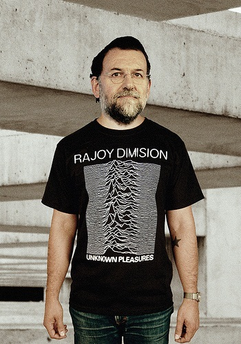 Rajoy Dimision