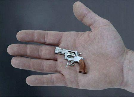 Swiss Mini Gun 1