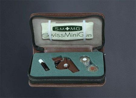 Swiss Mini Gun 3