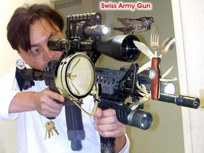 Swiss-Amy-Gun