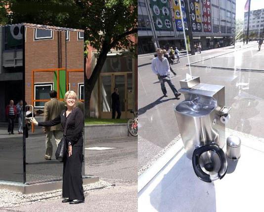 WC-urbano