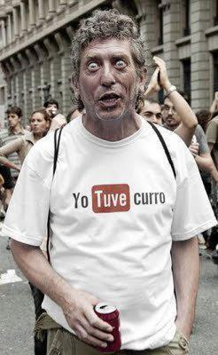 Yo Tuve Curro
