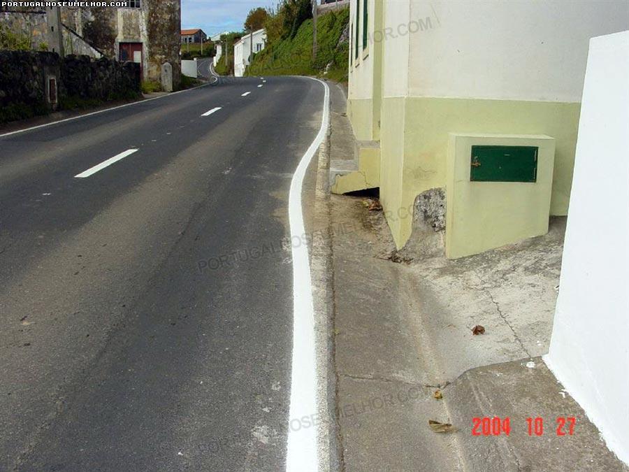 trazo estrada